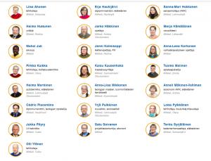 Mikkelin ehdokkaat 2021